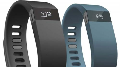 Fitbit Wristbands Recalled