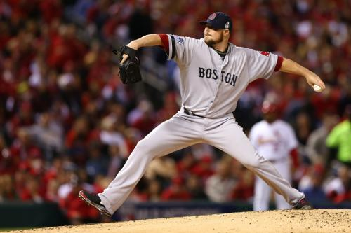 Five Things You Missed: World Series, Game 5
