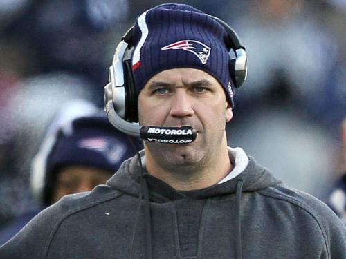 Former Coach: Bill O'Brien Is The 'Right Man For Penn State'