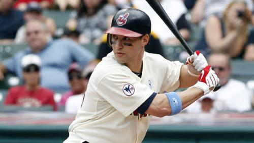 Former Indians OF Sizemore Signs With Red Sox