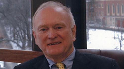 Former Mass. Attorney General, House Speaker Robert Quinn Dies