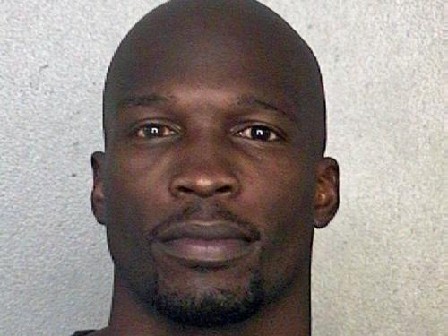 Former Patriot Chad Johnson Sentenced To Prison For Playfully Slapping Lawyer's Backside