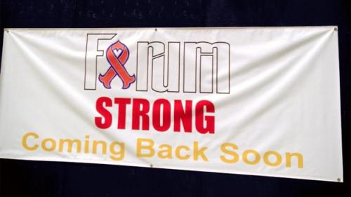 Forum Restaurant To Reopen Thursday After Boston Marathon Bombing Repairs