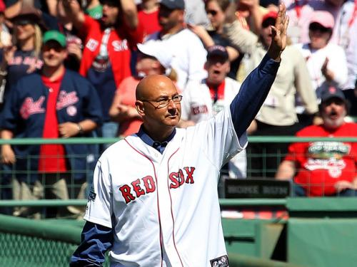 Francona On Gresh & Zo: 'A Lot Of Good Times' In Boston