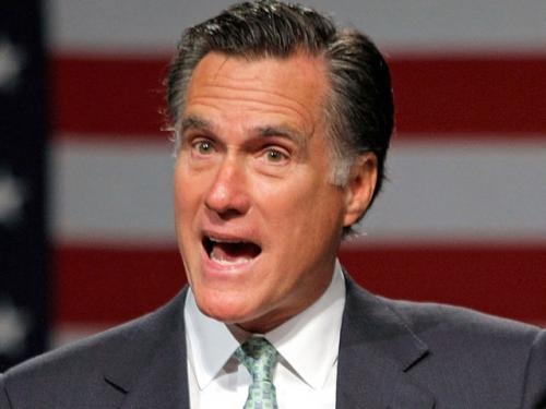 Friend: Romney 'Was The Ring Leader' Of 1965 Bullying Incident