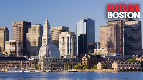 Future Of Boston: Real Estate, Transportation Development Projects