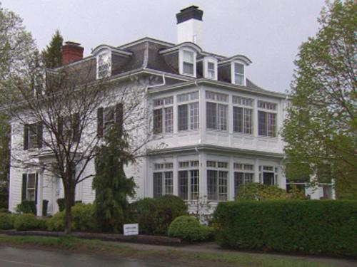 Gabriel Gomez Defends $280,000 Tax Break On Cohasset Home