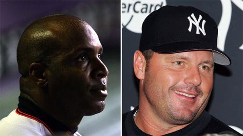 Game Of Jones: Are Barry Bonds, Roger Clemens Worthy Of Baseball HOF?