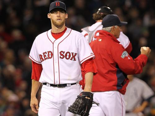 Gammons On Felger & Mazz: Red Sox Have 'Done Best Thing' For Bard