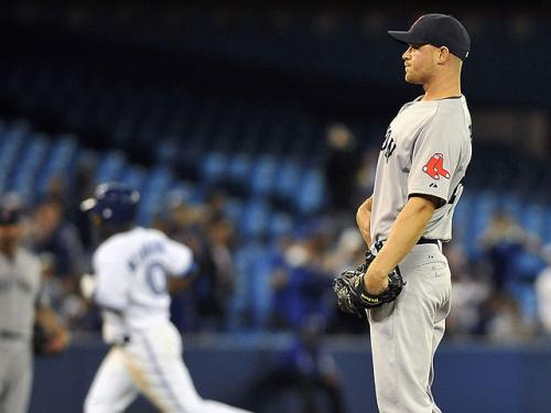 Gammons on Felger & Mazz: Red Sox Playing 'Like They Did In September'