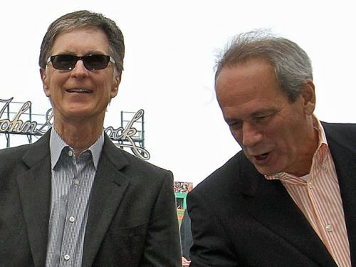 Gammons on Felger & Mazz: Sox Ownership 'Terribly Embarrassed'