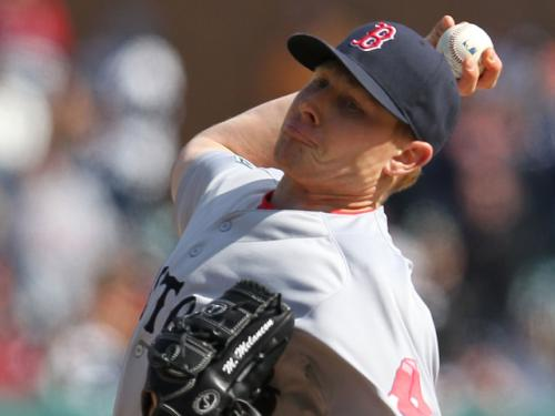Gammons on Felger & Mazz: Sox Will Need To Solve Setup Issues