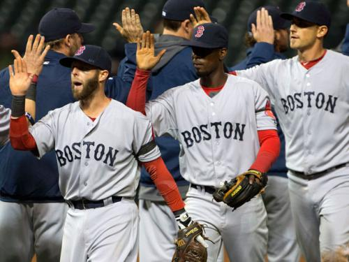 Gammons On Toucher & Rich: Can Sox Starters Continue Successful Performances?