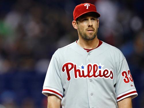 Gammons On Toucher & Rich: If Phillies Are Sellers Should Sox Go After Cliff Lee?