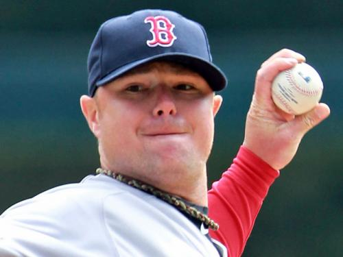 Gammons On Toucher & Rich: Lester Needs To Regain Early Season Form