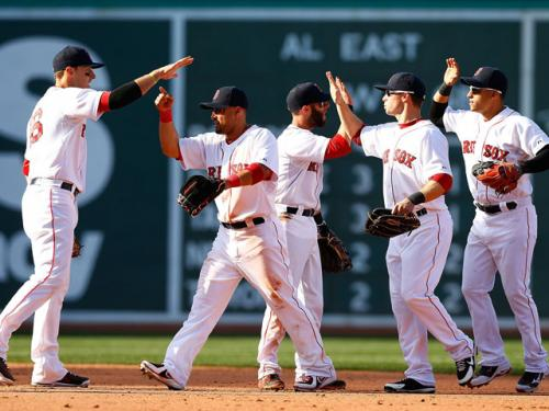 Gammons On Toucher & Rich: Time To Get Excited About Sox?