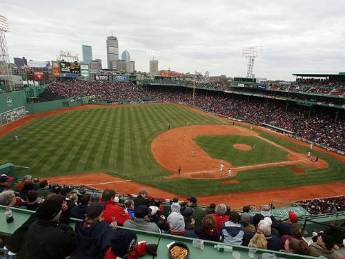 Gammons With Felger & Mazz: Fenway's 100th, Francona's Return & The Red Seat
