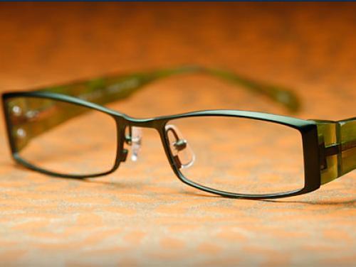 Getting Designer Eyeglasses For Less
