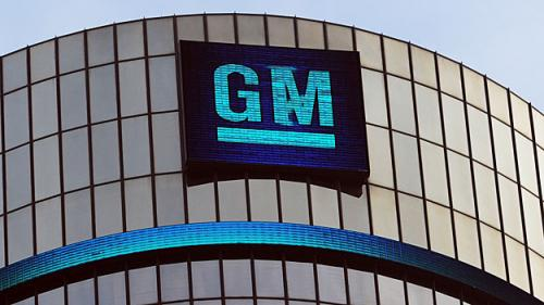 GM Recalling 1.5 Million Vehicles