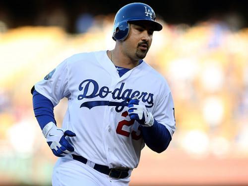 Gonzalez: Green Monster Took Away HRs