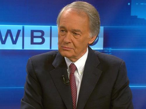"GOP Raps Markey On Role In ""Rubber Check"" Episode"