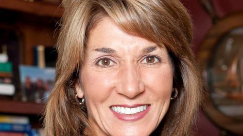 GOP's Polito Announces Run For Lieutenant Governor