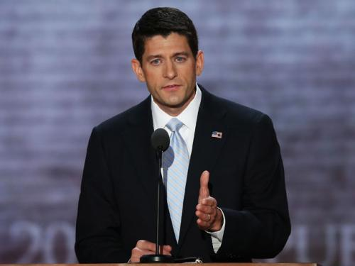 GOP VP Candidate Paul Ryan To Campaign In Dover, NH On Tuesday