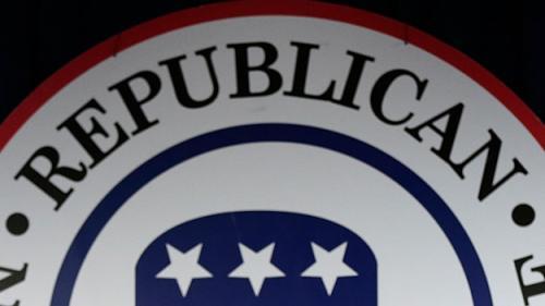 GOP White House Hopefuls Batter Obama On Health Care At NH Gathering