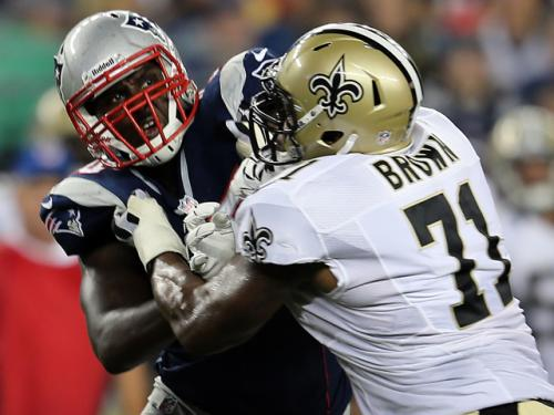 Gresh & Flynn: Key Takeaways From Patriots' 7-6 Preseason Win Over Saints