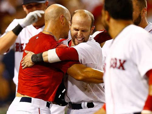 Gresh & Zo: All Coming Together For Red Sox?