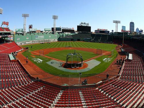 Gresh & Zo: An Epic Red Sox Rant