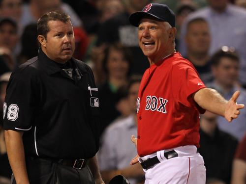 Gresh & Zo: Bobby V Calls For Robotic Umpires