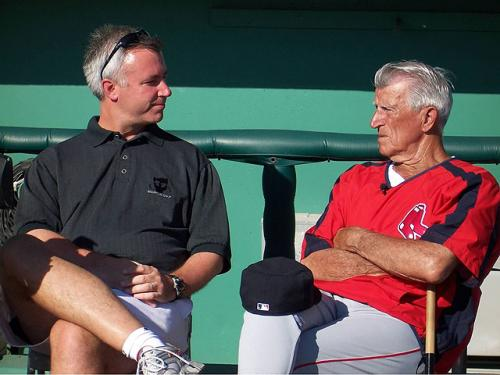 Gresh & Zo: Dan Roche Remembers Johnny Pesky