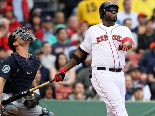 Gresh & Zo: David Ortiz Rips Media
