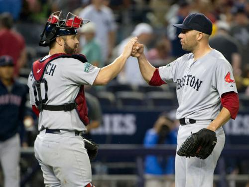 Gresh & Zo: Do You Feel Different About The Sox?