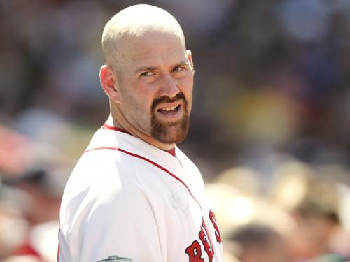 Gresh & Zo: How Youkilis Will Be Remembered