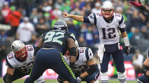 Gresh & Zo: Patriots Wouldn't Have Lost By 35 Points To Seahawks