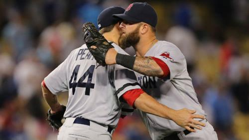 Gresh & Zo: Red Sox Keep Rolling