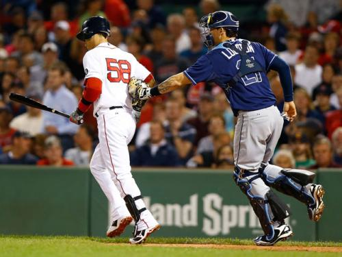Gresh & Zo: Red Sox Lose Last Home Game Of The Year