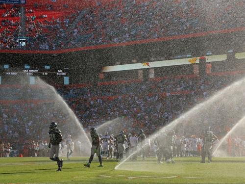 Gresh & Zo's No Huddle: NFL Week 12 Highlights