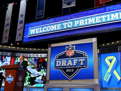 Gresh & Zo's No Huddle: The 2013 NFL Draft