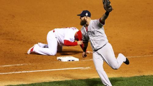Gresh & Zo: Shaughnessy Talks Tied World Series