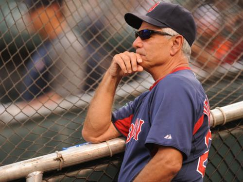 Gresh & Zo: The Final Days Of A Red Sox Manager?