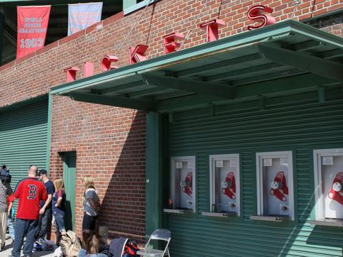 Gresh & Zo: The Red Sox 'Distribution' Streak