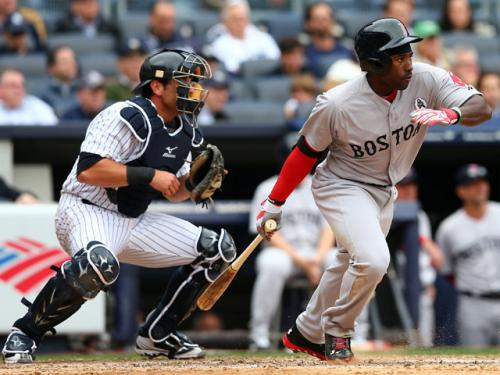 Gresh & Zo: The Sox 'Stink Is Gone'