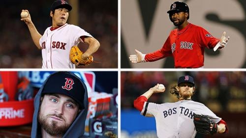 Gresh & Zo: Too Many Question Marks For Red Sox Entering 2014 Season