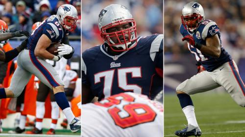 Gresh & Zo: Which Injury Has Hurt The Patriots The Most?