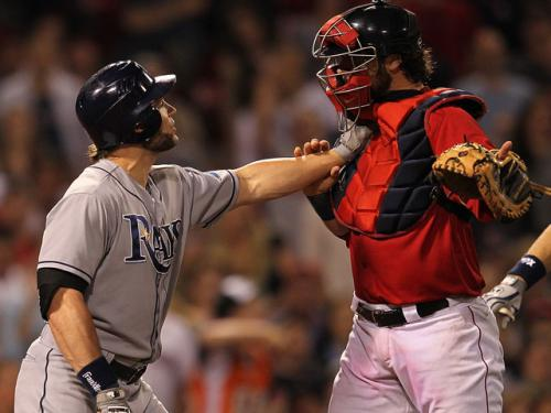 Gresh & Zo: Who Called For The Code Red On Luke Scott?