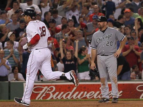 Gresh & Zo: Youk's Return, Ortiz Leaves With Injury
