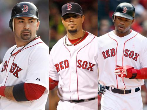 Gresh and Zo: Red Sox Blow It Up As Patriots Build For Future